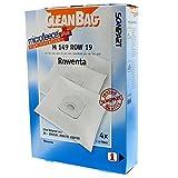 CleanBag M 149 ROW 19 Sac à poussière pour ZR-200520, 200570, 200720