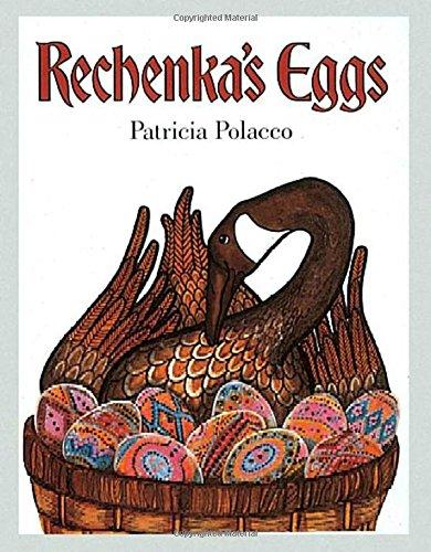 Rechenka's Eggs (Paperstar)