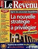 Telecharger Livres REVENU LE No 675 du 21 06 2002 APRES LES SECOUSSES BOURSIERES LA NOUVELLE STRATEGIE A PRIVILEGIER NEXANS DECOTE CASINO ACHETER PEUGEOT FIAT RENAULT LA BAISSES VIVENDI ENVIRONNEMENT J M BESSIER ALCATEL NOKIA REPEREZ LES SOCIETES LES PLUS SOLIDES ET LES PLUS ENDETTEES (PDF,EPUB,MOBI) gratuits en Francaise