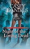 Night of the Loving Dead: A Pepper Martin Mystery (Berkley Sensation)
