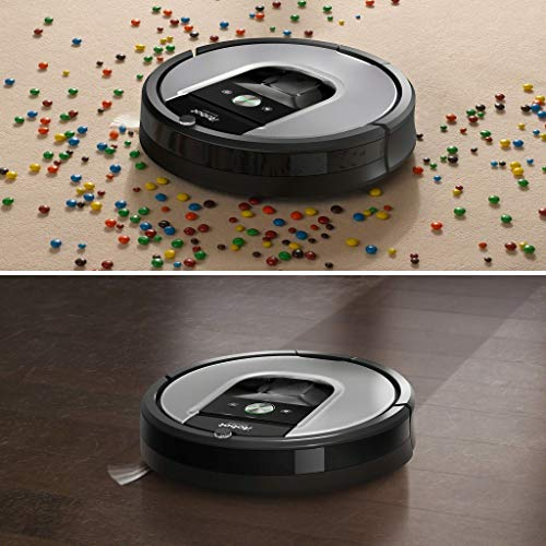 IRobot Roomba 960 Saugroboter - 5