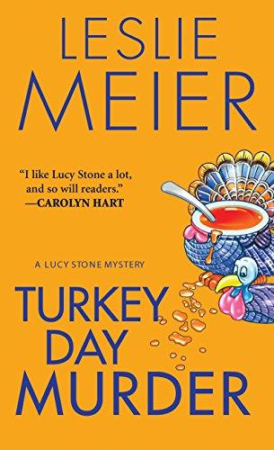 Turkey Day Murder (Lucy Stone Mysteries)