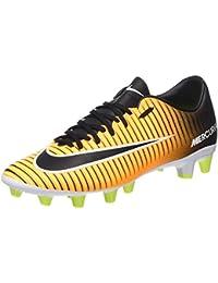 TG. 38.5 EU Nike Mercurial Victory VI AGPro Scarpe da Calcio Uomo Verde El