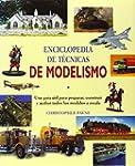 ENCICLOPEDIA TECNICAS DE MODELISMO