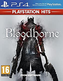 Bloodborne HITS (B07DXS2KV7) | Amazon Products