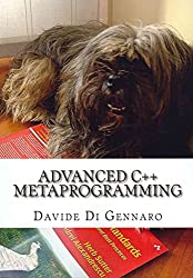 [(Advanced C++ Metaprogramming)] [By (author) Davide Di Gennaro] published on (June, 2011)