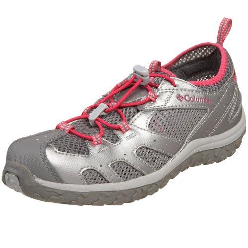 Columbia , Chaussures de sport d'extérieur pour femme Multicolore - Silver/Pink