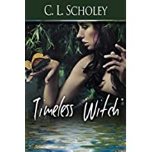 Timeless Witch (English Edition)