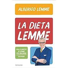 La dieta Lemme (Italian Edition)