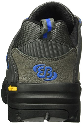 Bruetting Canada Low - Chaussures D'escalade Grises Pour Hommes (grau / Blau)