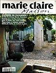 MAISON DE MARIE CLAIRE (LA) [No 326]...