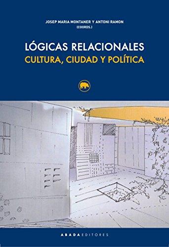 Lógicas relacionales (Lecturas de arquitectura)