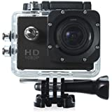 SJ4000 Full HD 1080P Mini Sport caméra action dv avec étanche Casque 30M Extreme