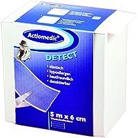 Gramm Actiomedic® DETECT Wundschnellverband preisvergleich bei billige-tabletten.eu