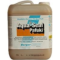 Berger-Seidle Aqua Seal Pafuki, Fugenkitt, Holzkitt, Herstellung, 5 Liter