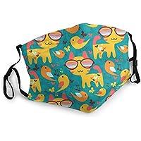 Londai - Bandanas para gatos y niños (protección contra rayos UVA)