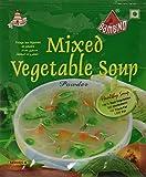 #5: Bambino Mixed Veg Soup Pouch, 45g (Buy 1 Get 1 Free)