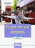 Forget-me-not. Per le Scuole superiori. Con espansione online: 2
