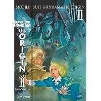 Mobile Suit Gundam - The Origin II - Artesia's Sorrow