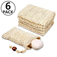 Youngnet Soap Pouch Blister Mesh Foaming Net Fast-foaming Soft Comfortable Skin Care Tool-Soap Storage Box