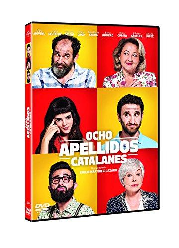 Ocho Apellidos Catalanes [Spanien Import]