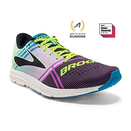 brooks Hyperion, Zapatos para Correr para Mujer, Multicolor (Imperialp
