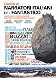 Guida ai narratori italiani del fantastico. Scrittori di fantascienza, fantasy e horror made in Italy