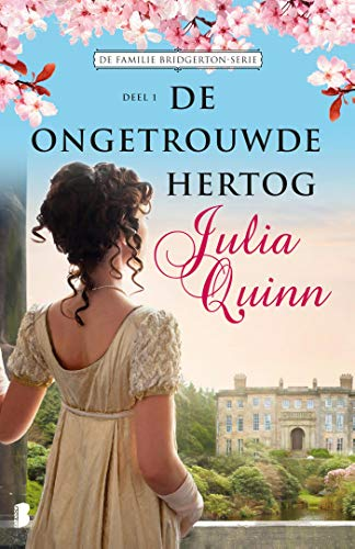 De ongetrouwde hertog (Familie Bridgerton Book 1) (Dutch Edition)