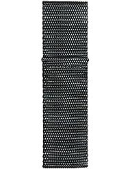 Mag-Lite AM2ANHLP, Original Maglite Nylon Gürtel Holster für Mini Maglite AA (Modell mit Glühlampe), Schwarz