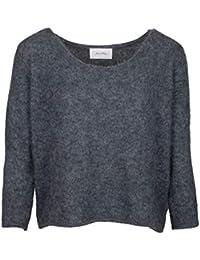 f0c583c091bb72 Suchergebnis auf Amazon.de für: american vintage pullover grau ...
