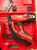 Hilti GX 120 Fully Automatic Gas-Actuated Fastening Tool by HILTI