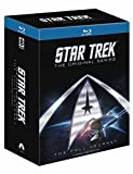 Star Trek The Original Series: Stagioni 1-3 (Cofanetto 20 Blu-Ray)