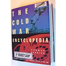 The Cold War Encyclopedia (Henry Holt Reference Book) by Thomas Parrish (1996-01-02)