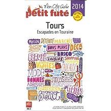 Petit Futé Tours