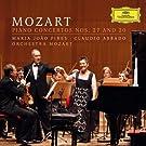 Mozart : Concertos pour piano n� 20 et n� 27