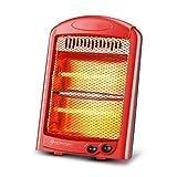 TDM Riscaldatore, dormitorio per Studenti Desktop Small Sun Home Piccolo Forno Elettrico per Cucina, 600W (Colore : 0)