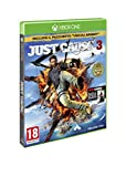 Just Cause 3 - Day-One Edition [Importación Italiana]