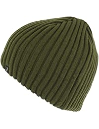 Jaxon & James Ribknit Beanie Hat - Olive