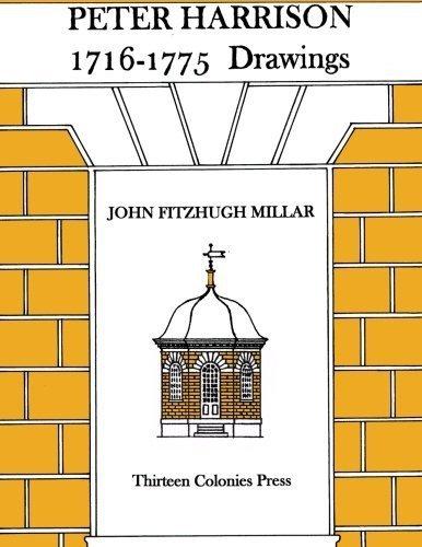 peter-harrison-1716-1775-drawings-by-millar-john-fitzhugh-2015-paperback