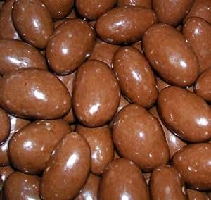 Milk Chocolate Brazils 1 kilo bag