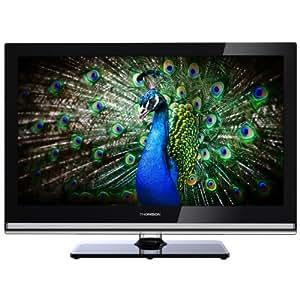 """Thomson 32FT5455 TV LCD avec rétro-éclairage LED 32"""" (81,3 cm) Full HD DVB-T/C/S2, MPEG4 4 ports HDMI CI+ 2 ports USB 2.0 Noir (Import Allemagne)"""