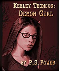 Demon Girl (Keeley Thomson Book One) (English Edition)
