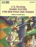 Harry Potter und der Stein der Weisen (Bd. 1), 6 Cassetten - Joanne K. Rowling