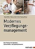 Modernes Verpflegungsmanagement: Best Practices für Individual-, Gemeinschafts- und Systemgastronomie