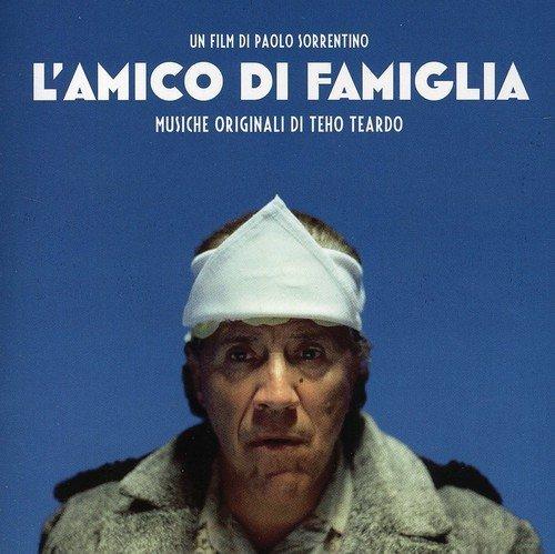 L'Amico Di Famiglia by Teardo Teho