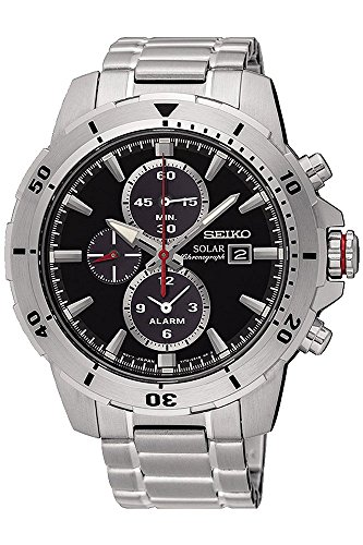 Seiko Reloj de cuarzo Man SSC557P1 44 mm