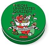 NEON Unnützes Quizzen: Der Adventskalender! -