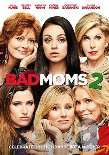 DVD - Bad moms 2 (1 DVD)