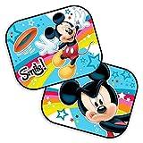 Disney 9313 Tende di Protezione Solare Mickey, Blu