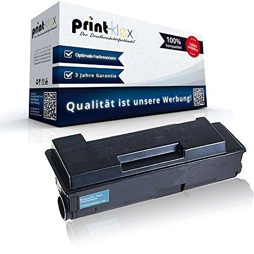 Kompatible Tonerkartusche für Unisys ED 3200 3300 1T02F80EU0 TK 310 TK-310 TK310 Schwarz Black - Office Light Serie (Ed-drucker)